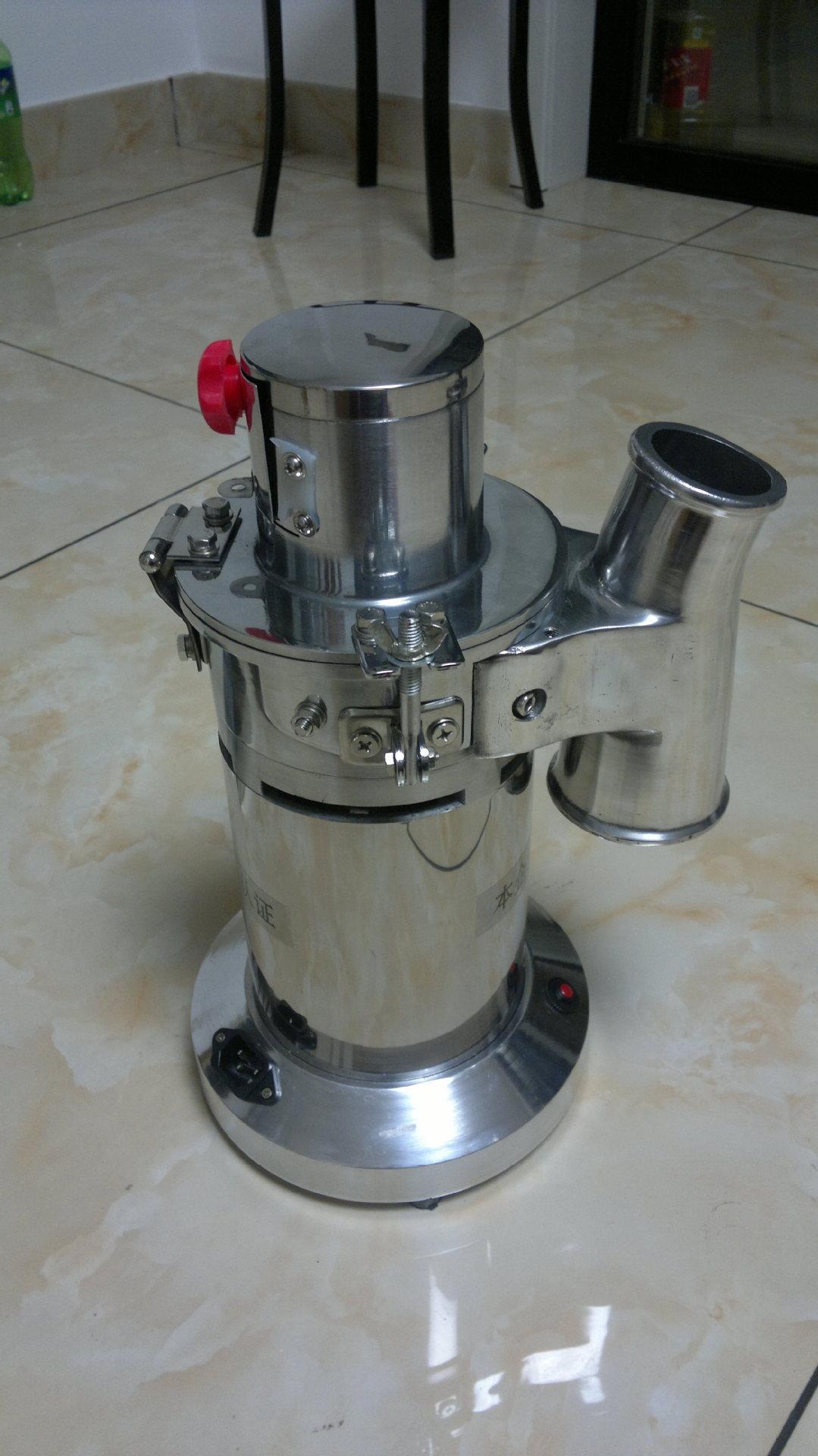 Máy xay nghiền bột ngũ cốc WND-15