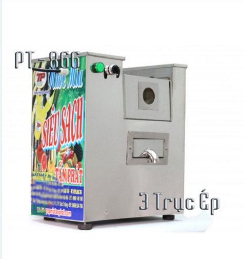 Máy ép nước mía Tấn Phát PT-866 400W
