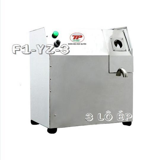 MÁY ÉP MÍA SIÊU SẠCH F1-YZ-3 LÔ chất lượng