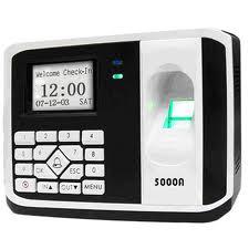 Máy chấm công RONALD JACK - 5000AID giá rẻ nhất