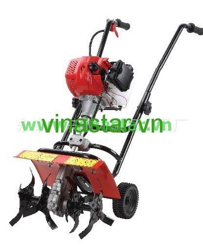 Máy xạc cỏ mini VN2015 siêu rẻ
