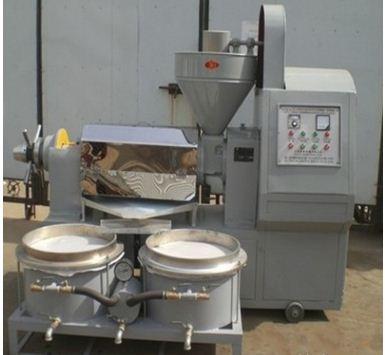Máy ép dầu 6YL-95A 1