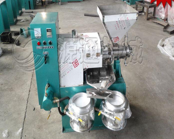 Máy ép dầu thực vật 6YL-60 2