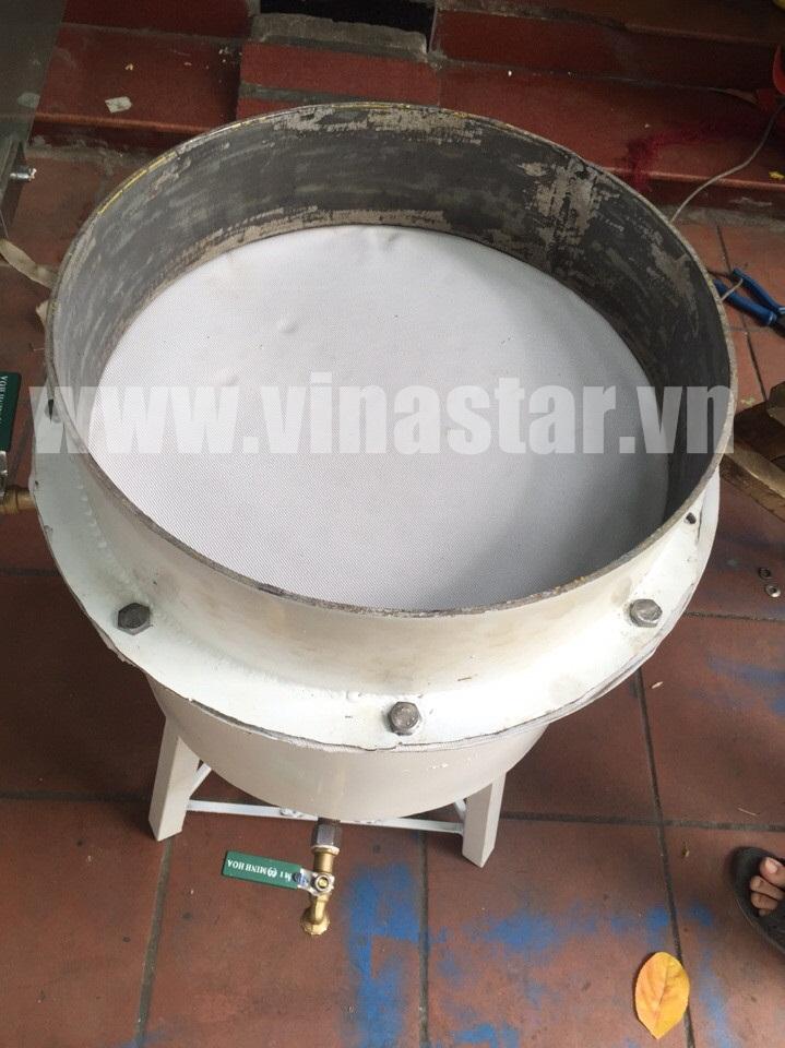 Bình lọc dầu hút chân không (loại nhỏ) 1