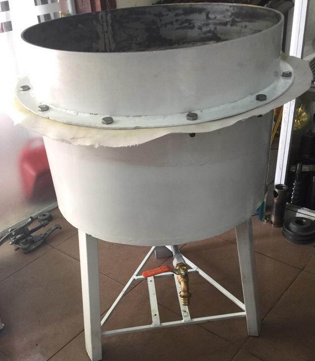 Bình lọc hút dầu chân không (loại to)