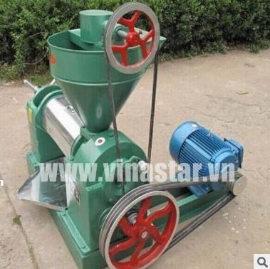 Máy ép dầu thực vật 6YL-95