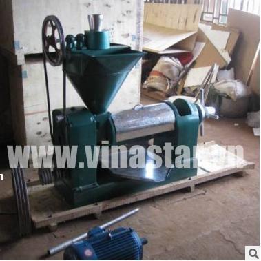 Máy ép dầu thực vật 6YL-95 -2