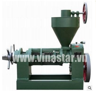 Máy ép dầu thực vật 6YL-95 -1