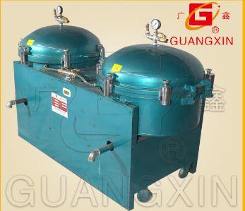 Máy lọc dầu khí nén YGLQ600x2