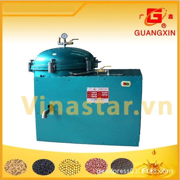 Máy lọc dầu YGLQ600x1 (Bình đơn)