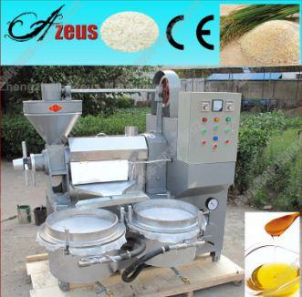 Máy ép dầu thực vật 6YL-95CA