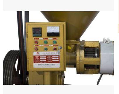 Máy ép dầu lạc công nghiệp YZYX140WK
