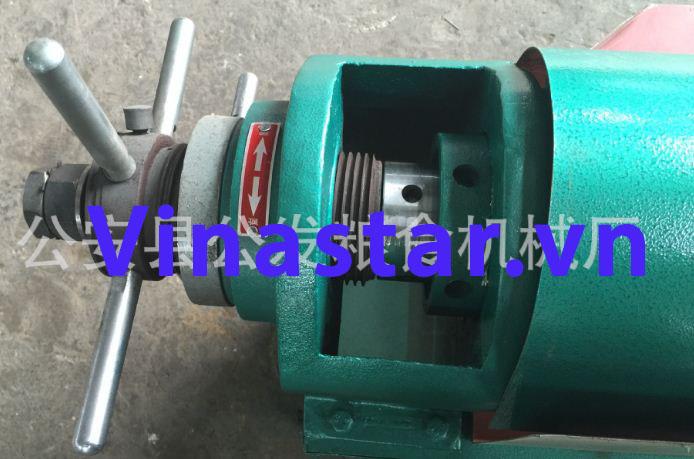 Máy ép dầu lạc YZYX95-10 giá rẻ nhất
