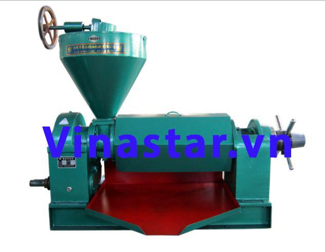 Máy ép dầu thực vật công nghiệp YZYX-130 giá tốt nhất