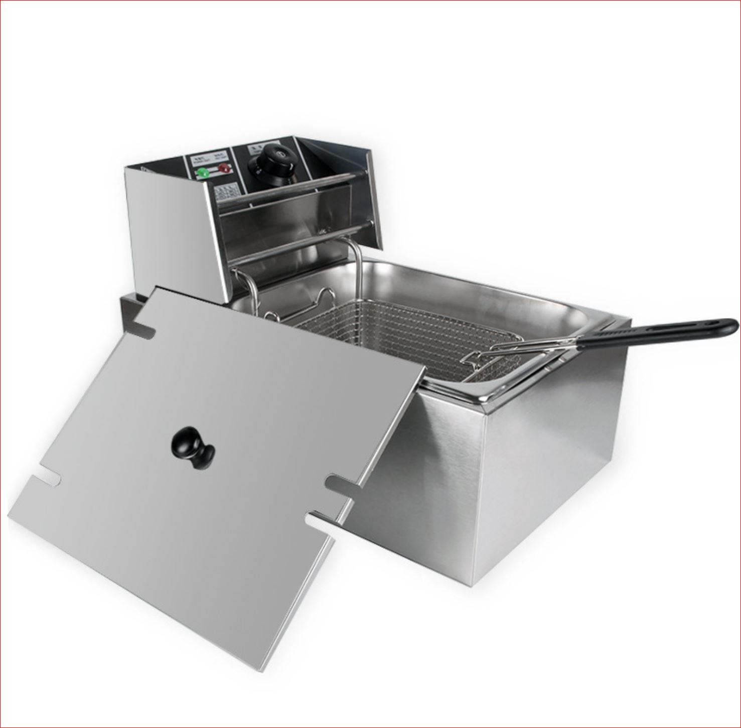 Bếp CHiên Nhúng Điện EJD-81 giá rẻ
